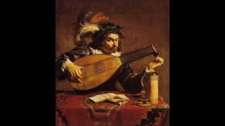 Johann Sebastian Bach - Suite for lute in E (BWV 1006)