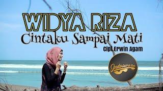 Download lagu Widya Riza - Cintaku Sampai Mati (Video Music Official) | Slow Rock Melayu Terbaru 2020