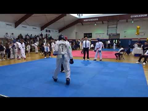 Andrew Sparring 01