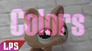 "Video Lps: MV ""Colors"" download MP3, 3GP, MP4, WEBM, AVI, FLV Agustus 2018"