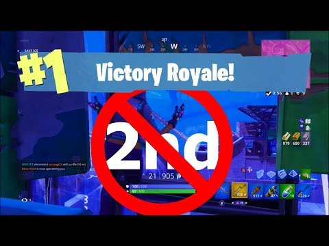 Why You Keep Dying in Top 10! (Fortnite: Battle Royale)