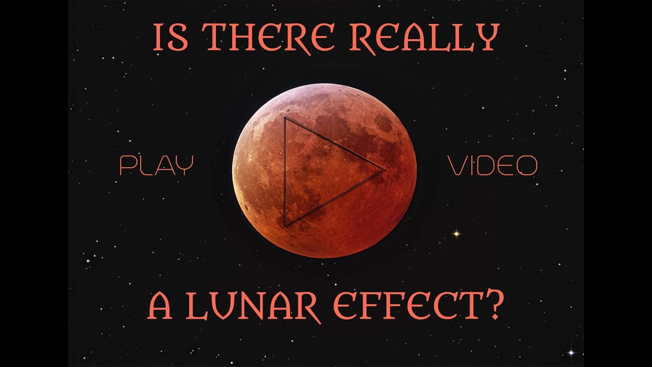 How does the moon affect us 15