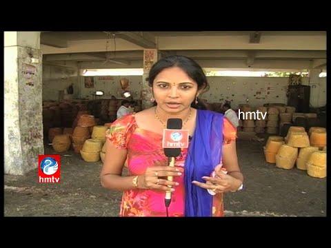 Jaggery preparation and benefits - Anakapalli Bellam - HMTV Special Focus