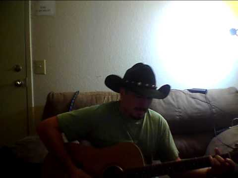 Gary Allan-Songs About Rain (Clint Trinity Cover)