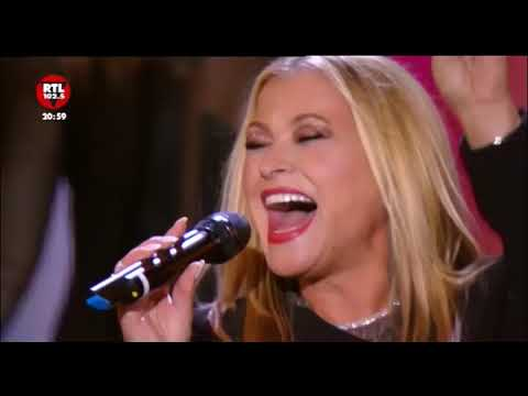 Anastacia - Full Appearance at RTL - Power Hits Summer Festival (Italy 19/09/2017)
