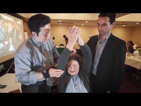 Hemiplegia Stroke Zhu's Scalp Acupuncture Case Study