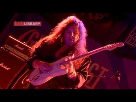 Yngwie Malmsteen Baroque & Roll Guitar Fest '09