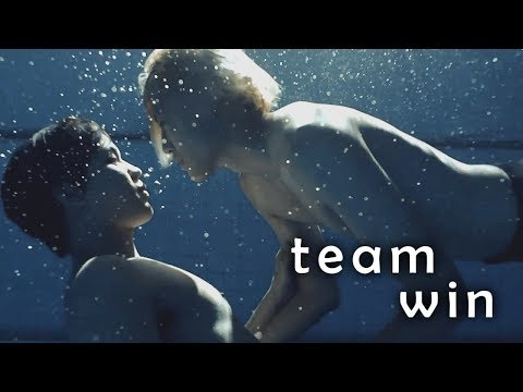 Team + Win | Before You Go