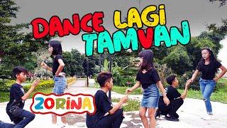 Download Mp3 Lagi Tamvan Zorina Dance Emang Lagi Tamvan