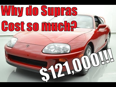 Why Do Supras Cost So Much | efreshersjobs tk