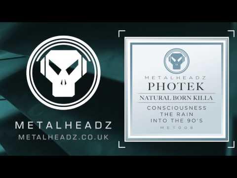 Photek - Consciousness (2015 Remaster)