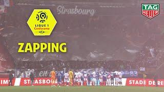 Zapping de la 18ème journée - Ligue 1 Conforama / 2018-19