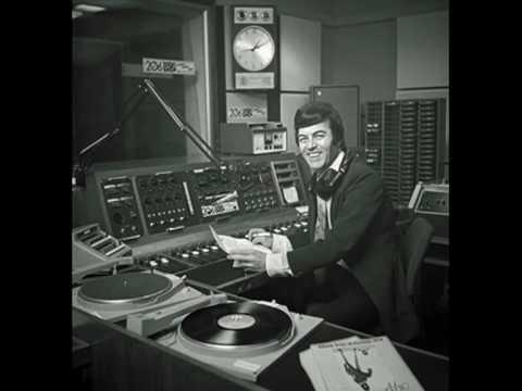 BBC Radio 1 Christmas Chart, 1980. Part 1