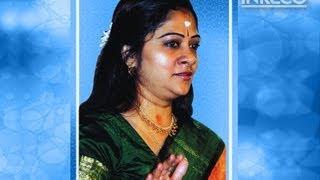 Kaala Unnai - Bharathiyar Songs (S.Sowmya)