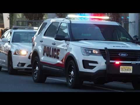 Rutgers stabbing on Piscataway campus  leaves at least 2 injured