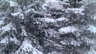 Repeat youtube video Snow Storm 4