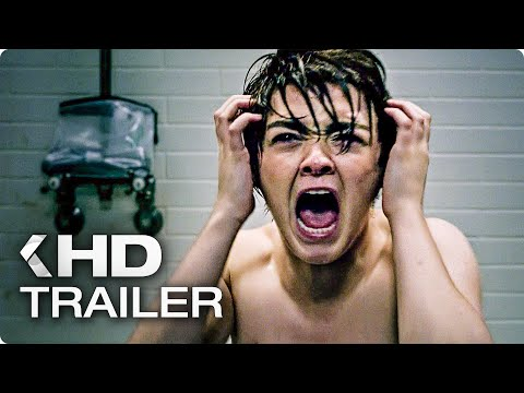 THE NEW MUTANTS Trailer (2018) X-Men