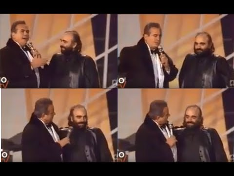 Demis Roussos - Fly Away With Me