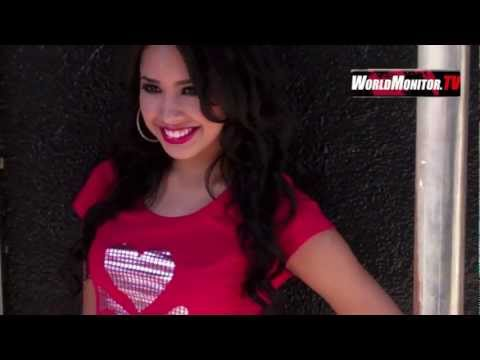 Jasmine Villegas On Touring With Justin Bieber At Uneeqability Charity Music Concert