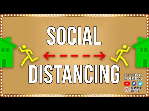 Social Distancing: The Gameshow - Episode 17