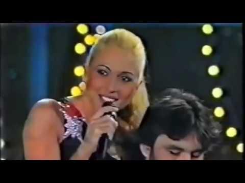 Andrea Bocelli  Y Marta Sanchez -- Vivo Por Ella