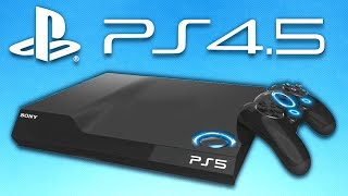 Big News for PS4 Neo Release Date!!