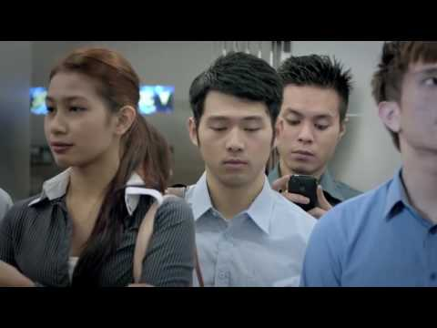 A Touching Thai AD that make you cry