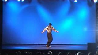 Gambar cover Salah - Dance Showcase  Popping and Comedy