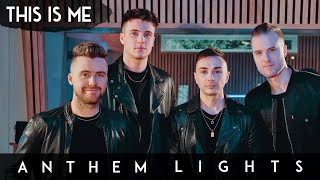 THIS IS ME | The Greatest Showman (Anthem Lights Cover) on Spotify & Apple