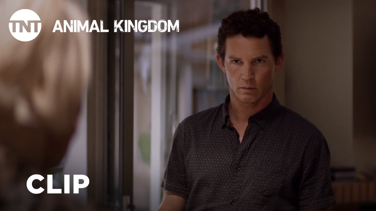 "Download Animal Kingdom: Season 3 Ep. 12 ""That's Your Cut"" [CLIP]   TNT"