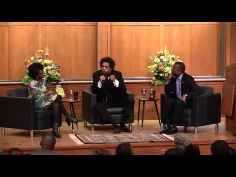 Black Thought in the Hour of Chaos – Imani Perry, Eddie Glaude & Cornel West