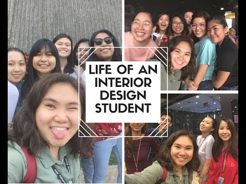 Life of an Interior Designer Vlog #1 || Philippines