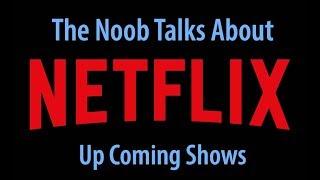 upcoming netflix original series 2018