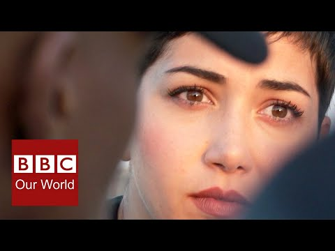 Migrant Ghettos In Denmark | BBC Our World | SAHAR ZAND