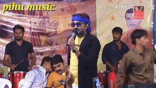 Jignesh Kaviraj lock Dayro 2018 Bewafa Tane Dur thi Salam Pihu music full HD