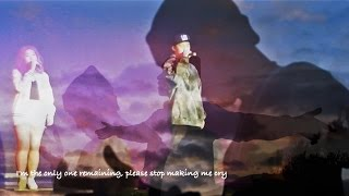 Video M.Ecstasy - In the Illusion (English Cover) ft. Satomi Fujii - W - Two Worlds OST Pt. 3 download MP3, 3GP, MP4, WEBM, AVI, FLV April 2018
