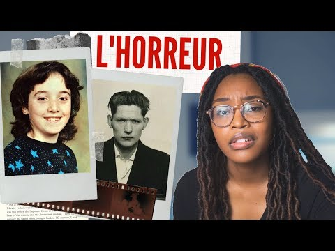 UN SORT PIRE QUE LA MORT ! | L'HORRIBLE CALVAIRE DE KELLY ANNE BATES