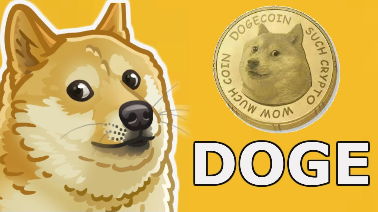 Dogecoin: The meme that transformed into a real cryptocurrency