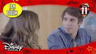 İlk 11 | 2. Sezon 77. Bölüm - TAM BÖLÜM - 157. Bölüm | Disney Channel Türkiye