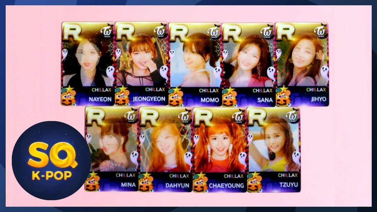 RARE* 트와이스 (TWICE) SuperStar JYP Nation