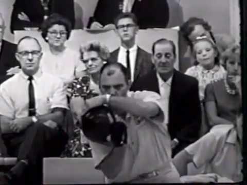 Top Star Bowling #32   Ray Bluth versus Steve Nagy