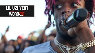 lil uzi vert performs Money Longer in East Chicago [ Crowd View ]