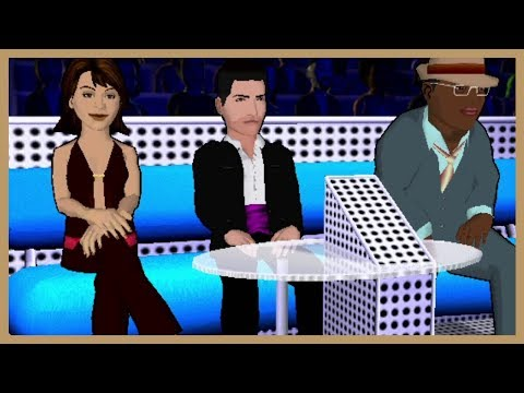 American Idol, Part 2