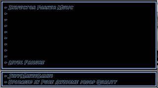 Inspector Parker Music - Level Failure [1080p HD]