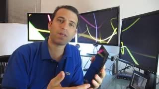 Ipad Mini 16 GB or 32 GB
