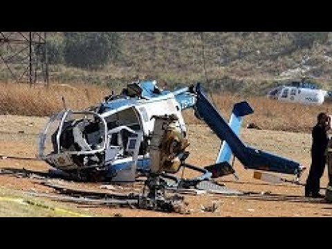 Very Bad News Troy Gentry of Montgomery Gentry Helicopter