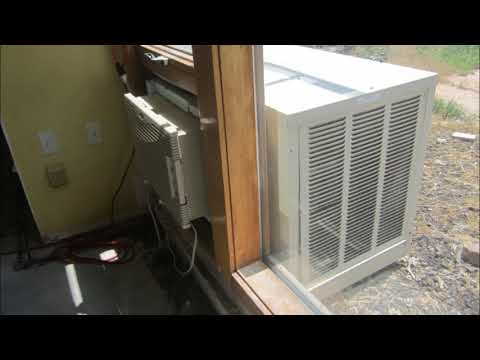 Window Evaporative Cooler Installation Services And Cost In Omaha NE Service-Omaha (402) 401 7562