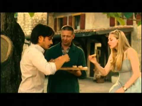 Laurie Burke-Letters to Juliet-Movie Review for Common Sense Media