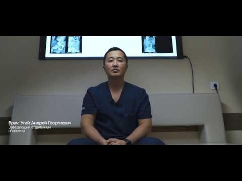 Уменьшение желудка. Хирургическое лечение сахарного диабета. Интервью с Угай А.Г..