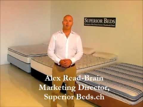 Bed Sizes Guide